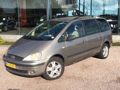 tweedehands Ford Galaxy 2.3 16V 7 Persoons Automaat