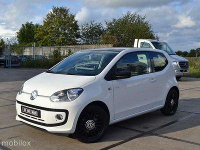 tweedehands VW up! up! 1.0 moveBlueMotion Airco, Stoelverwarmin