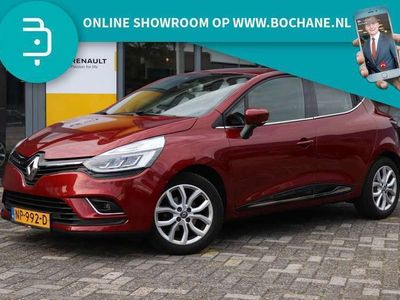 tweedehands Renault Clio TCe 120 Intens (NAVI/PDC/CRUISE CONTROL)