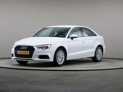 tweedehands Audi A3 Limousine 1.0 TFSI ultra, LED, € 19.400