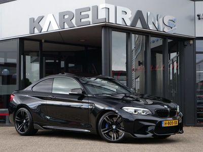 tweedehands BMW M2 2-SERIE CoupéDCT | performance | face-lift..