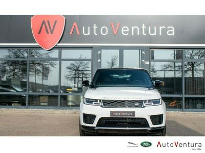 tweedehands Land Rover Range Rover 2.0 p400e hse dynamic || panodak || 360 camera ||