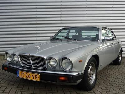 tweedehands Jaguar XJ6 3.4 AUTOMAAT / BTW AUTO / YOUNG