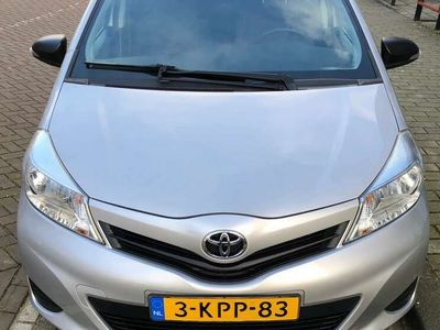 tweedehands Toyota Yaris 1.3 VVT-i Comfort