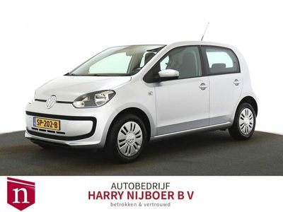 tweedehands VW up! UP! 1.0 moveAirco