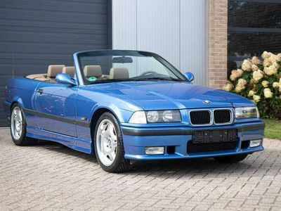 tweedehands BMW M3 Cabriolet E36 3.2 manual | | Individual | 1st owner