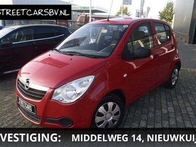 tweedehands Opel Agila 1.0 Essentia 5 deurs Netjes!