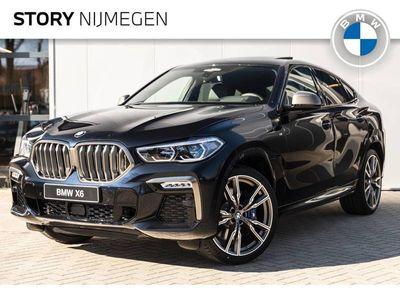 tweedehands BMW X6 M50d / High Executive / Panorama-Glasdak SkyLounge