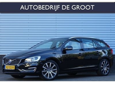 tweedehands Volvo V60 2.4 D5 Twin Engine Special Edition (Excl. BTW)