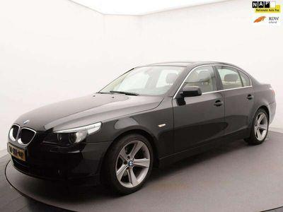 tweedehands BMW 530 530 i Executive * Goed Onderhouden *