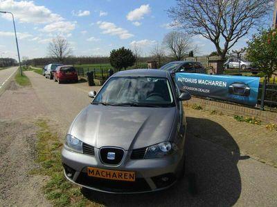 tweedehands Seat Ibiza 1.4 Stylance.Airco,Elec-pakket,Abs