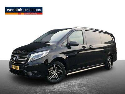tweedehands Mercedes Vito 119 CDI XL L3 GB EUR 6 | AUTOMAAT, DUBBELE SCHUIFD