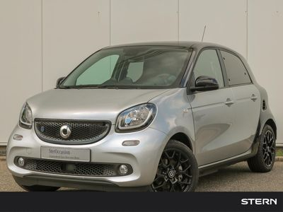 tweedehands Smart ForFour Electric Drive automaat business solution plus
