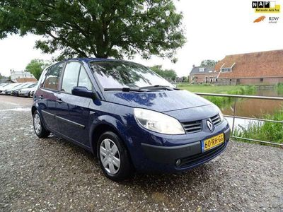 tweedehands Renault Scénic 1.5 dCi Expression Luxe Met Clima + Cruise Nu € 69