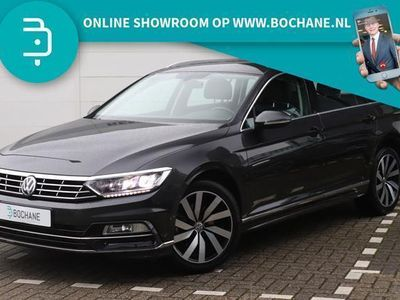 tweedehands VW Passat Variant 1.5 TSI 150Pk DSG Highline Business R | Automaat | PDC V+A | Zeer complete auto!