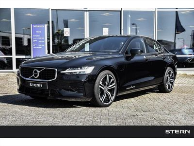 tweedehands Volvo S60 |T6| |Twin Engine| |AWD| |340pk| |Automaat| |R-Design|