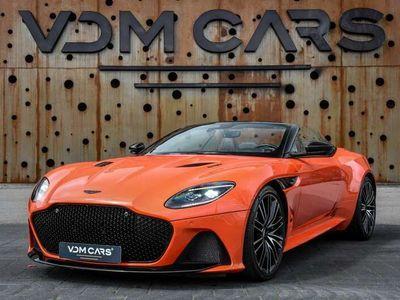 tweedehands Aston Martin DBS 5.2 V12 Superleggera | Carbon | Forged Carbon | me