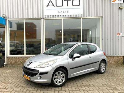 tweedehands Peugeot 207 1.4 X-line * Airco* Nieuwe Apk*