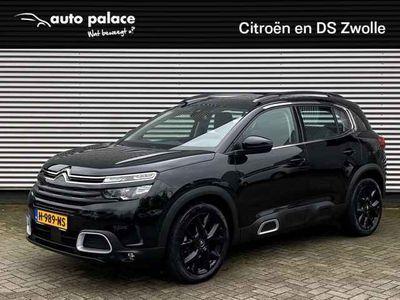 tweedehands Citroën C5 Aircross 1.2 PureTech 130pk S&S EAT8 Business AUTOMAAT | DAKRAILS | NAVIGATIE | SCHUIFDAK |