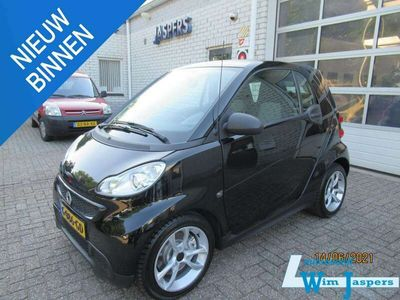tweedehands Smart ForTwo Coupé 0.8 CDI Passion