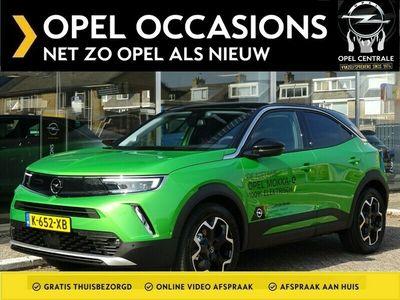 tweedehands Opel Mokka-e Ultimate+ 3-FASE   UIT VOORRAAD LEVERBAAR  