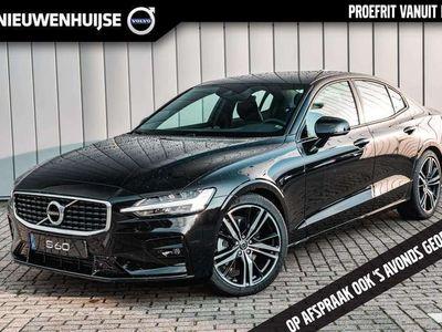 tweedehands Volvo S60 T4 210 Pk Aut Intellisafe Park Assist Polestar Eng