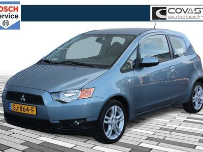 tweedehands Mitsubishi Colt 1.3 Invite+ | Airco | Cruise Control | 75d. km!! |