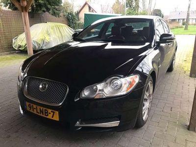 tweedehands Jaguar XF 3.0D V6 Premium Lux.