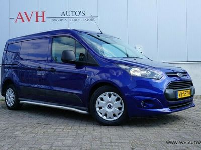 tweedehands Ford Transit Connect 1.6 TDCI L2 Trend