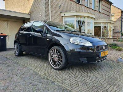 tweedehands Fiat Grande Punto Punto 1.4 Active