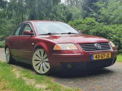 tweedehands VW Passat 2.3 V5 Highline