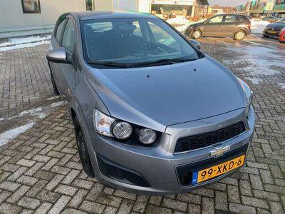 tweedehands Chevrolet Aveo 1.3D LT *UNIEKE KM-STAND*