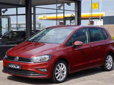 tweedehands VW Golf Sportsvan 1.5 TSI ACT Comfortline