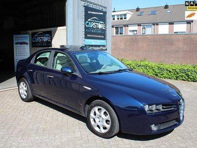 tweedehands Alfa Romeo 159 1.9 JTS Distinctive 2DE EIGENAAR/APK 05-21/NAP