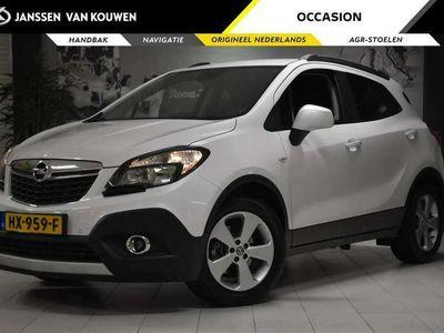 tweedehands Opel Mokka 1.6 CDTi Business+