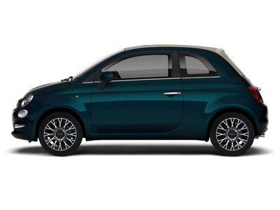 tweedehands Fiat 500C 1.0 70 pk Hybrid Star