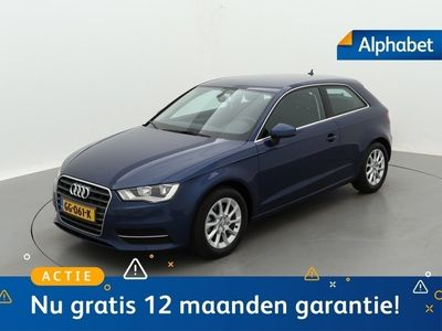 tweedehands Audi A3 1.4 TFSI 150pk CoD Ultra Edition Attraction Pro Line
