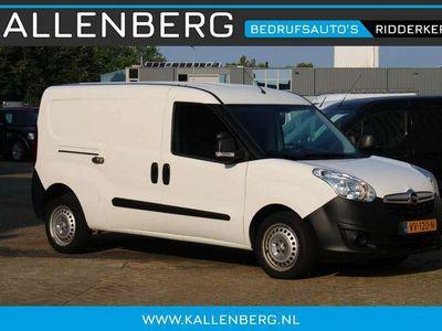 tweedehands Opel Combo 1.6 CDTi 105Pk L2H1 Edition / Navigatie / 88Dkm