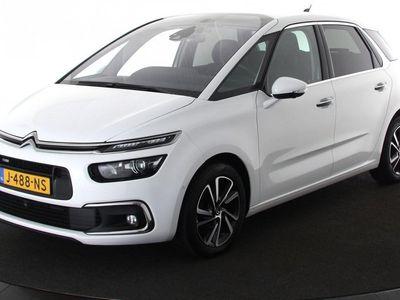 tweedehands Citroën C4 Picasso 1.2 PureTech Shine | Facelift | Xenon | Leder | Navigatie | Camera | Zondag Open!