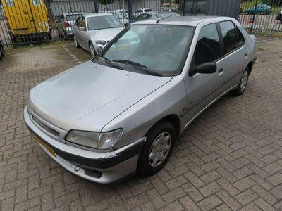 tweedehands Peugeot 306 1.6 XR