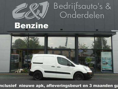 tweedehands Citroën Berlingo 1.6 VTi Comfort benzine