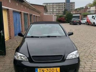 tweedehands Opel Astra Cabriolet