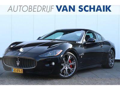 tweedehands Maserati Granturismo 4.7 S V8 | 440 PK | VOLLEDIGE HISTORIE!!!
