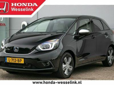 tweedehands Honda Jazz 1.5 e:HEV Executive Automaat - Cons.prijs rijklaar   navi   Sensing ! .