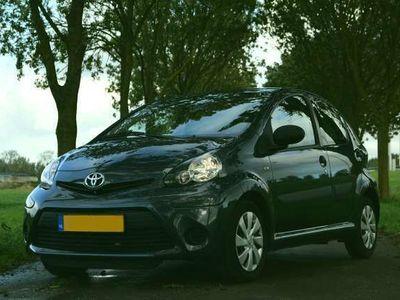 tweedehands Toyota Aygo 1.0 VVT-i Now