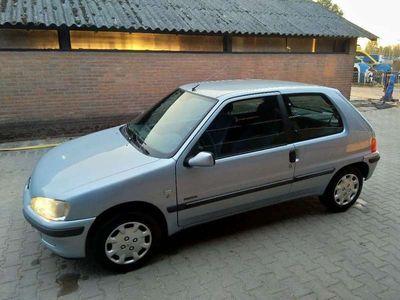 tweedehands Peugeot 106 1.1 Accent X