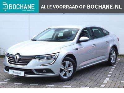 tweedehands Renault Talisman 1.6 TCe 150 EDC Zen | Clima | Navi | All-Seasons banden | NL-AUTO