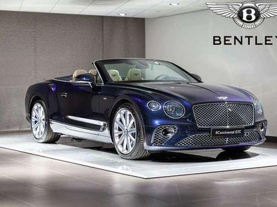 tweedehands Bentley Continental GTC V8
