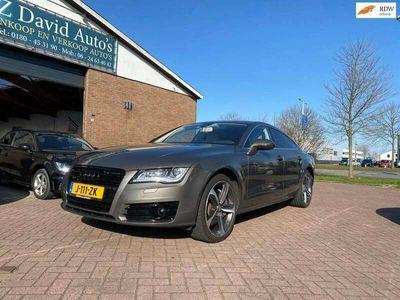 tweedehands Audi A7 Sportback 3.0 TFSI quattro Pro Line plus Night vis
