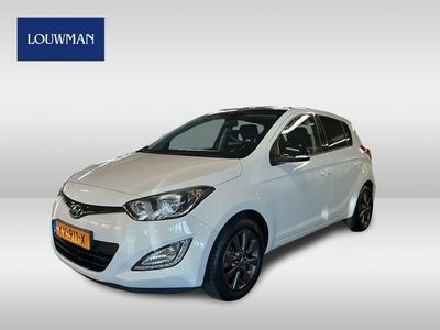 tweedehands Hyundai i20 1.2 HP i-Deal | LMV | Airco | Audio |